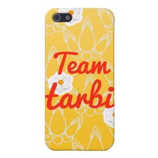 Team Harbin Cover For iPhone 5