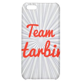 Team Harbin iPhone 5C Cases