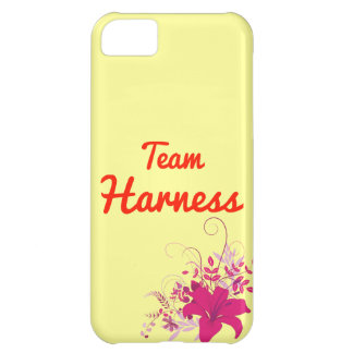 Team Harness iPhone 5C Covers