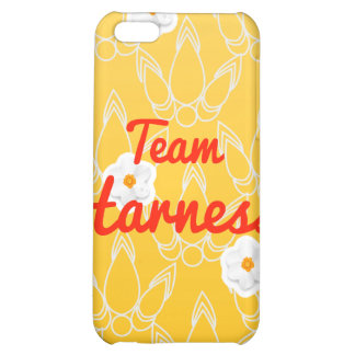 Team Harness iPhone 5C Cover