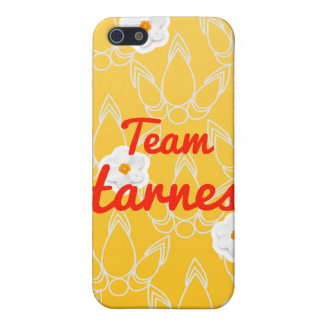 Team Harness Cover For iPhone 5