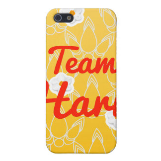 Team Harr Cases For iPhone 5