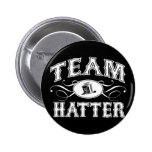 Team Hatter Pin