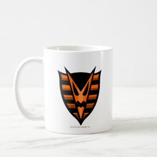 Team Haunted Woods Logo Classic White Coffee Mug