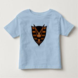 Team Haunted Woods Logo Toddler T-shirt