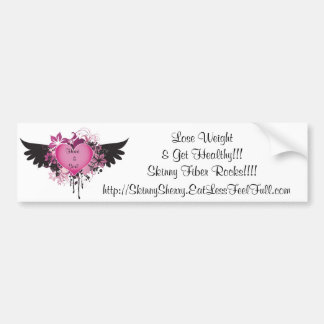Team Heart & Soul Bumper Sticker