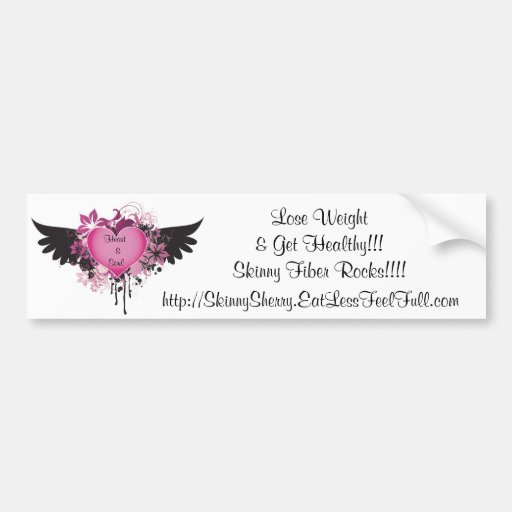 Team Heart & Soul Car Bumper Sticker