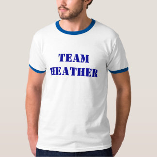 Team Heather T-Shirt