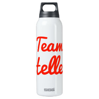 Team Heller SIGG Thermo 0.5L Insulated Bottle
