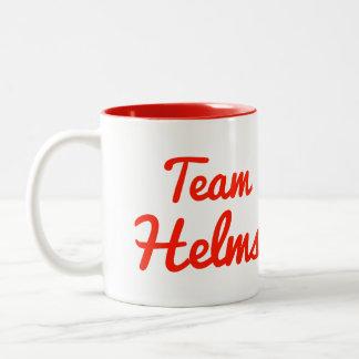 Team Helms Mug