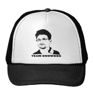 Team Hero Trucker Hat