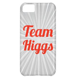 Team Higgs iPhone 5C Case