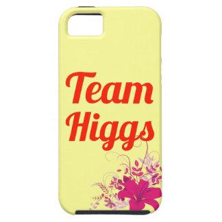 Team Higgs iPhone 5 Cover