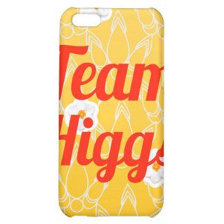 Team Higgs Case For iPhone 5C