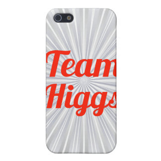 Team Higgs Covers For iPhone 5