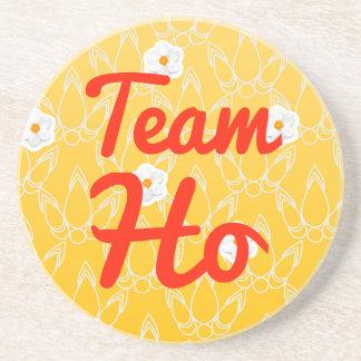 Team Ho Coaster