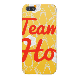 Team Ho Case For iPhone 5