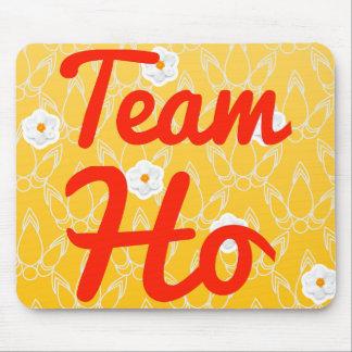 Team Ho Mousepads