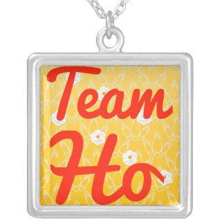 Team Ho Pendants