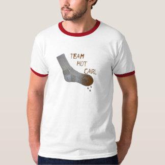 team hot carl T-Shirt