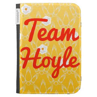 Team Hoyle Kindle 3G Cases
