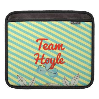 Team Hoyle iPad Sleeves