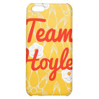 Team Hoyle iPhone 5C Cases
