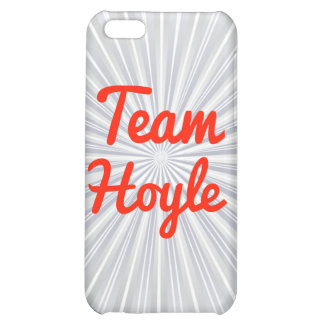 Team Hoyle iPhone 5C Case