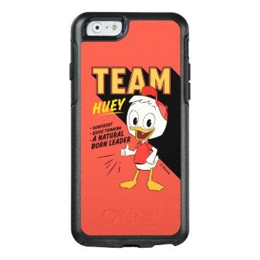 Team Huey OtterBox iPhone 6/6s Case