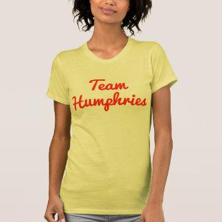 Team Humphries T Shirt