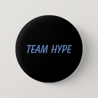 Team Hype button