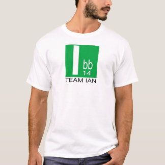 Team Ian T-Shirt