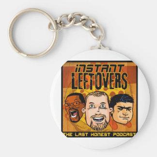 Team ILP Key Chains