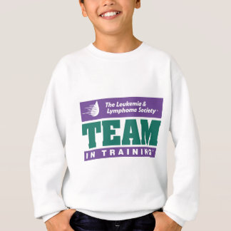 Team In Training Apparel Sweatshirt