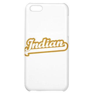 Team Indian iPhone 5C Cases