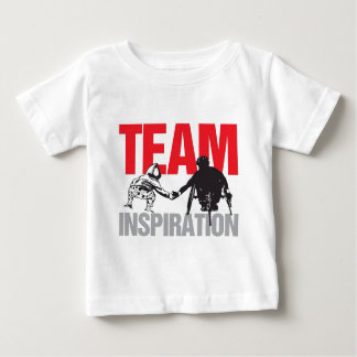 Team Inspiration Baby T-Shirt