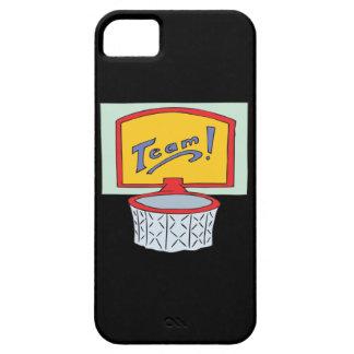 Team iPhone SE/5/5s Case