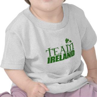 Team Ireland Shirt