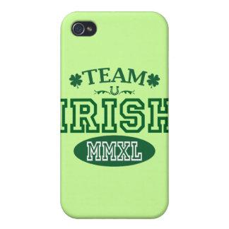 Team Irish iPhone 4 Case