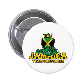 Team JA Supporter Pin