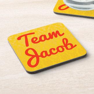 Team Jacob Coasters