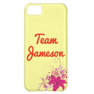 Team Jameson iPhone 5C Cover