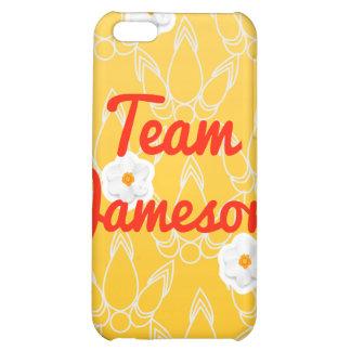 Team Jameson iPhone 5C Covers