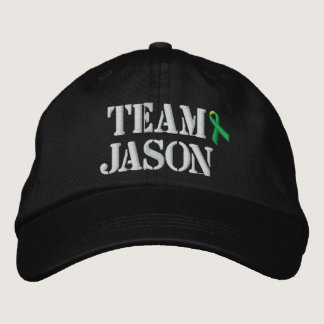Team Jason Hat