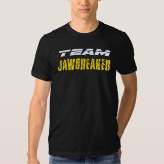 Team Jawbreaker T-Shirt Design1