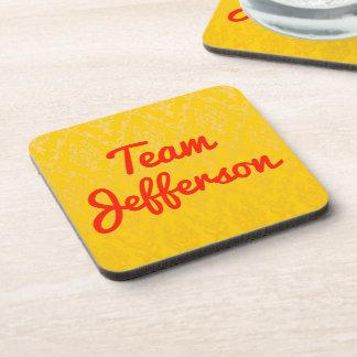 Team Jefferson Coasters