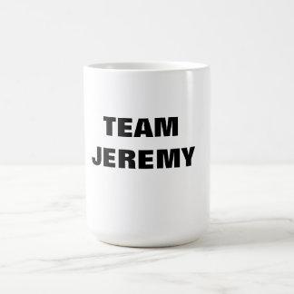 Team Jeremy Mug