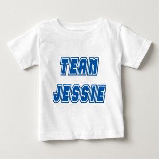 Team Jessie Baby T-Shirt