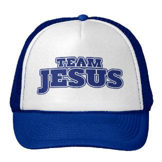 Team Jesus Trucker Hat
