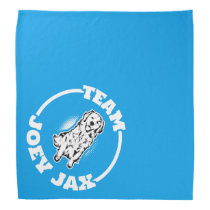 Team Joey Jax Bandana